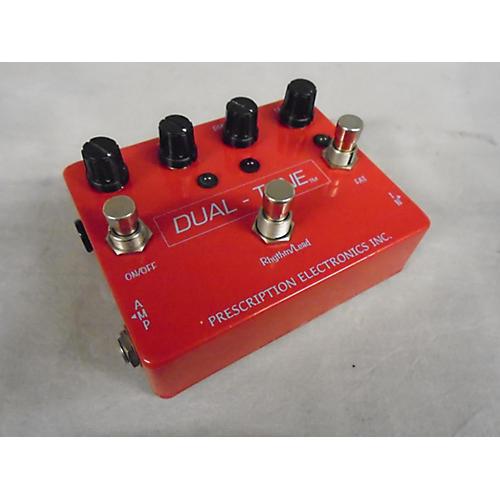 Prescription Electronics Dual-Tone Overdrive/distortion Effect Pedal