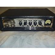 Ashdown Dual Tube Preamp Series 550 Tube Bass Amp Head