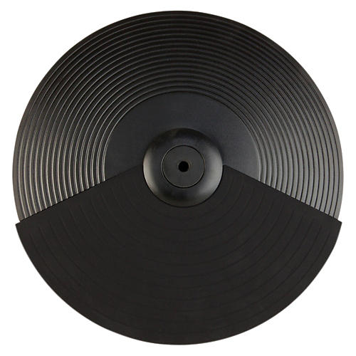 Simmons Dual Zone Choke Cymbal Pad 12 in.