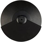Simmons Dual Zone Choke Cymbal Pad