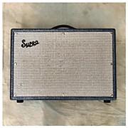 Supro Dual-tone 1624T Tube Guitar Combo Amp