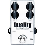 Darkglass Duality - Dual Fuzz Engine Guitar Effects Pedal