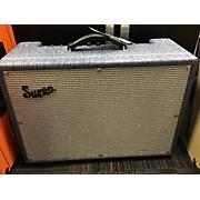 Supro Dualtone 1624t Tube Guitar Combo Amp