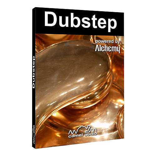 Camel Audio Dubstep - Alchemy Sound Library Software Download