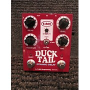 T-Rex Engineering Duck Tail Effect Pedal