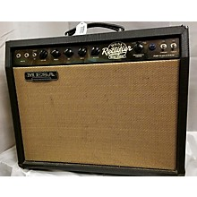 Mesa Boogie Duel Rectifier Blue Angel Tube Guitar Combo Amp