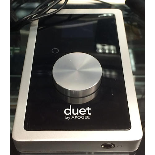 Apogee Duet 2 USB Audio Interface-thumbnail