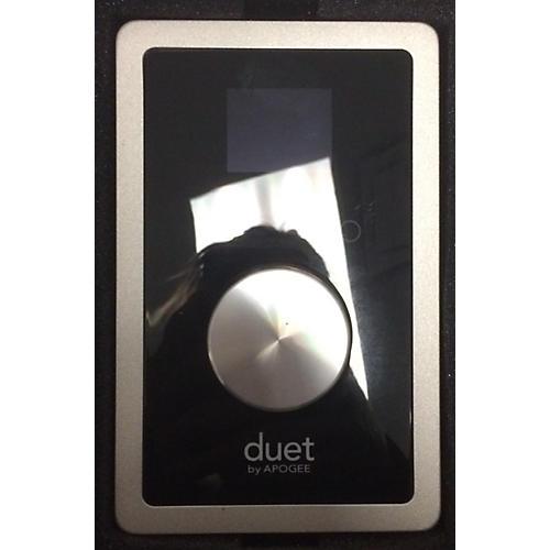 Apogee Duet 2 USB Audio Interface-thumbnail