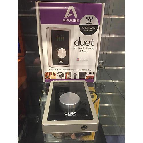 Apogee Duet Audio Interface-thumbnail