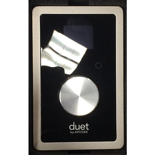 Avid Duet Audio Interface-thumbnail