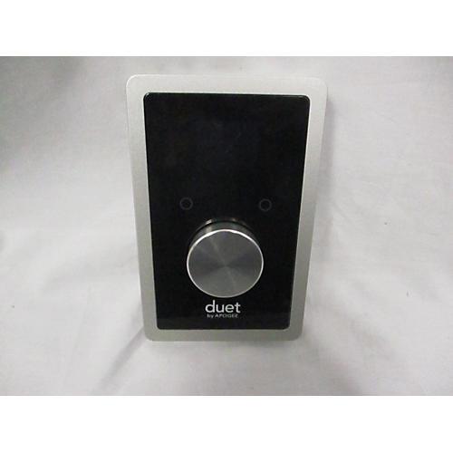 Apogee Duet Audio Interface