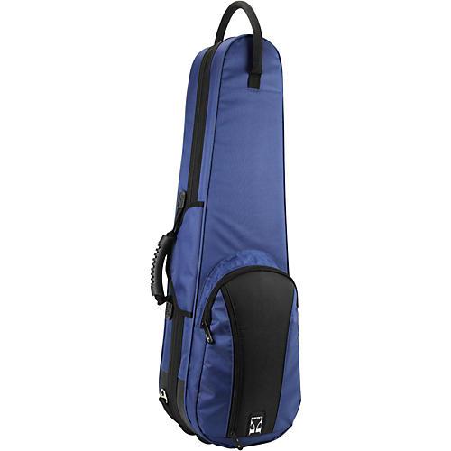 Kaces Duet Color Series Full Size Violin Polyfoam Case-thumbnail