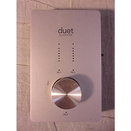 Apogee Duet Firewire Audio Interface-thumbnail