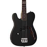 Schecter Guitar Research Dug Pinnick Signature BARON-H Left Handed Electric Bass