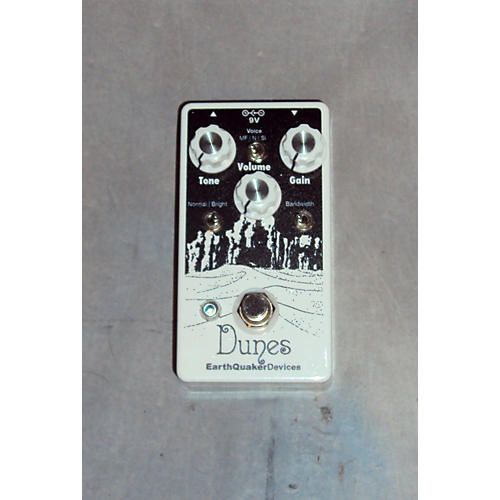 Earthquaker Devices Dunes Effect Pedal-thumbnail