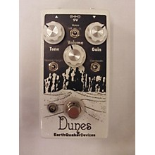 Earthquaker Devices Dunes Overdrive Effect Pedal
