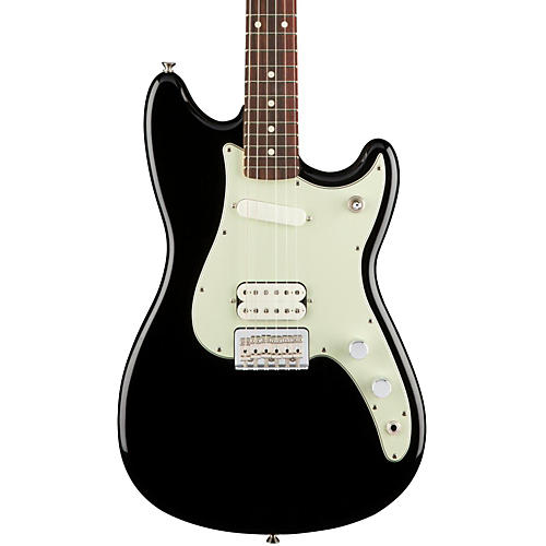 Fender Duo-Sonic HS Rosewood Fingerboard
