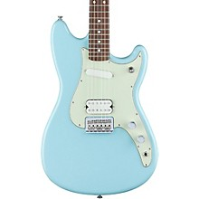 Duo-Sonic HS Rosewood Fingerboard Daphne Blue