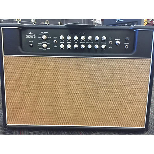 Line 6 DuoVerb 2x12 Guitar Combo Amp-thumbnail