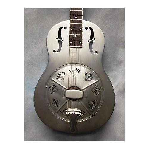 In Store Used Duolian Resonator Guitar