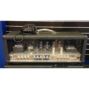 Pre-owned Hughes and Kettner Duotone Tube Guitar Amp Head