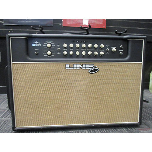 Line 6 Duoverb 212 Guitar Combo Amp