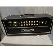 Line 6 Duoverb Solid State Guitar Amp Head