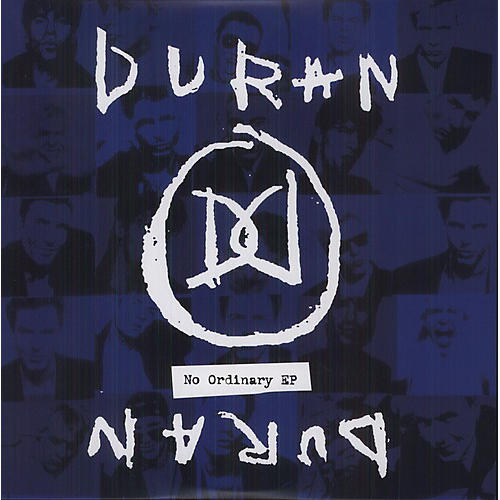 Alliance Duran Duran - No Ordinary Tour EP