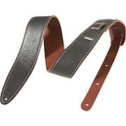El Dorado Durango Suave Leather Strap Black/Brown