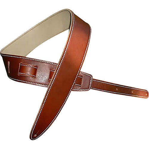 El Dorado Durango Suave Leather Strap Cognac/Tan-thumbnail