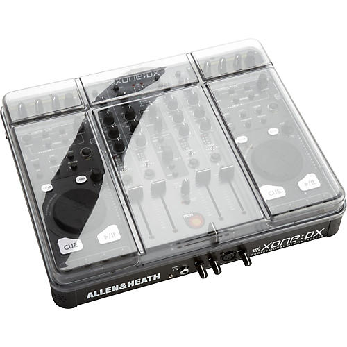 Decksaver Dust Cover for Allen & Heath XONE:DX-thumbnail