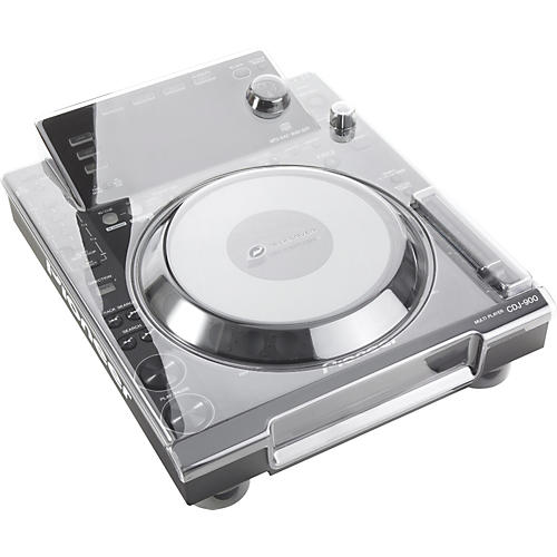 Decksaver Dust Cover for Pioneer CDJ-900