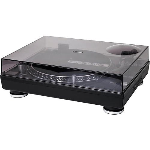 Reloop Dust Cover to RP-7000 or 8000 Turntable