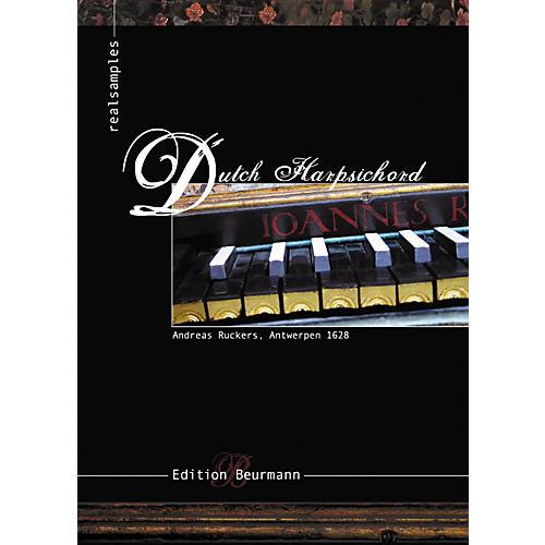 Best Service Dutch Harpsichord Sample Library Software-thumbnail
