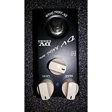 DV Mark Dv Mini Drive Effect Pedal