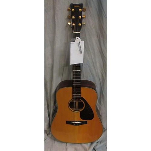 Yamaha Dw15 Acoustic Guitar