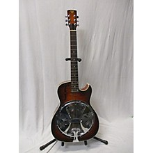 Dobro Dw90c Resonator Guitar