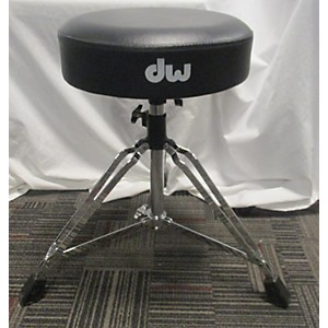 Pre-owned DW Dwcp3120 Drum Throne