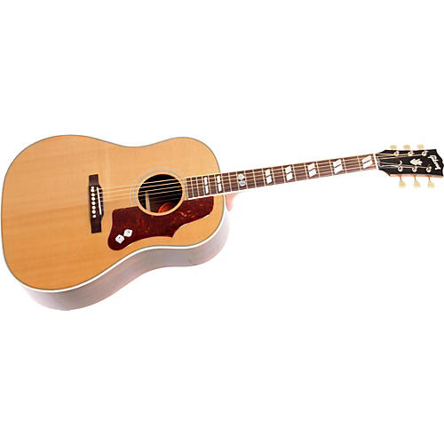 Gibson Dwight Yoakam Honky Tonk Deuce Acoustic-Electric Guitar Antique Natural