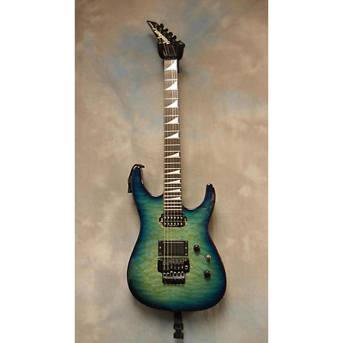 Jackson Dx2 Dinky Solid Body Electric Guitar-thumbnail