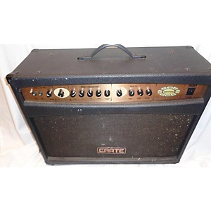 Pre-owned Crate Dx212 Guitar Combo Amp by Crate