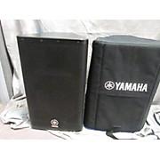 Yamaha Dxr12 Powered Monitor