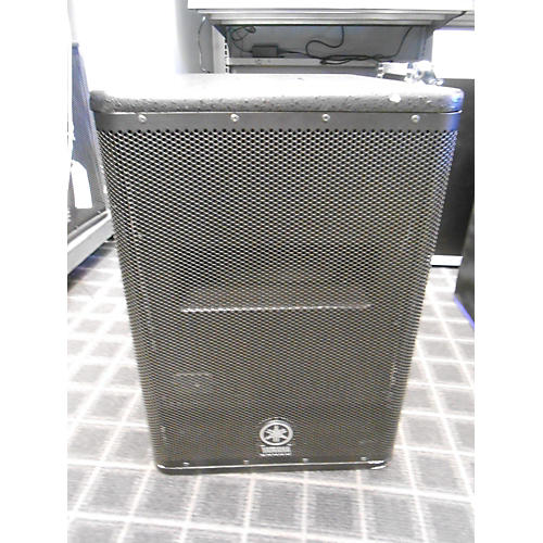 Yamaha Dxs12 Powered Subwoofer