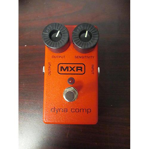 MXR Dyan Comp Effect Pedal-thumbnail