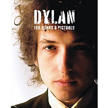 Omnibus Dylan - 100 Songs & Pictures Omnibus Press Series Softcover Performed by Bob Dylan