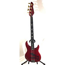 Peavey Dyna Bass Unity Series Electric Bass Guitar