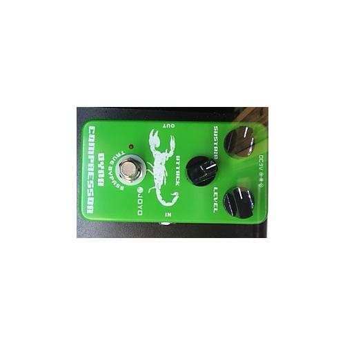 Joyo Dyna Compressor Effect Pedal