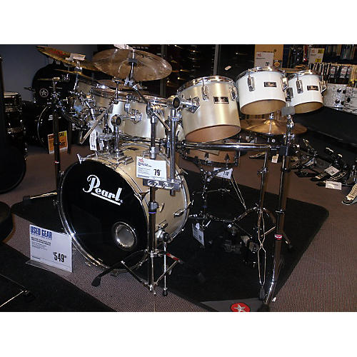 Pearl Dyna Family Drum Kit