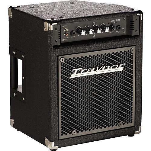Traynor DynaBass DB50 50W Bass Combo Amp-thumbnail