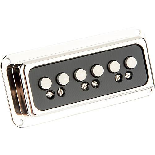 Gretsch DynaSonic Single-Coil Electric Guitar Pickup Chrome Bridge